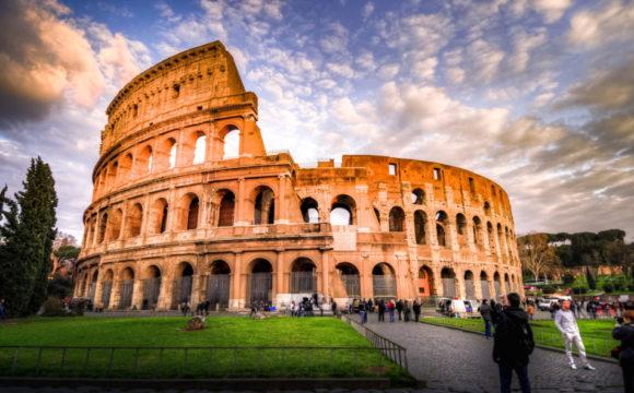 SANIT di Roma 2011, ci saremo!