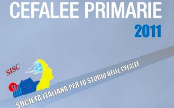 Pubblicate le nuove linee guida della società italiana per lo studio delle cefalee il Dott Ciccone nell'AD HOC COMMITTEE