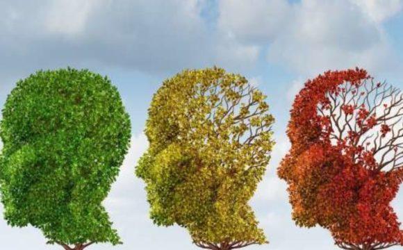 Si parte con Alzheimer