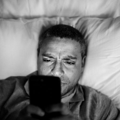 Non dormire 'invecchia' il nostro cervello