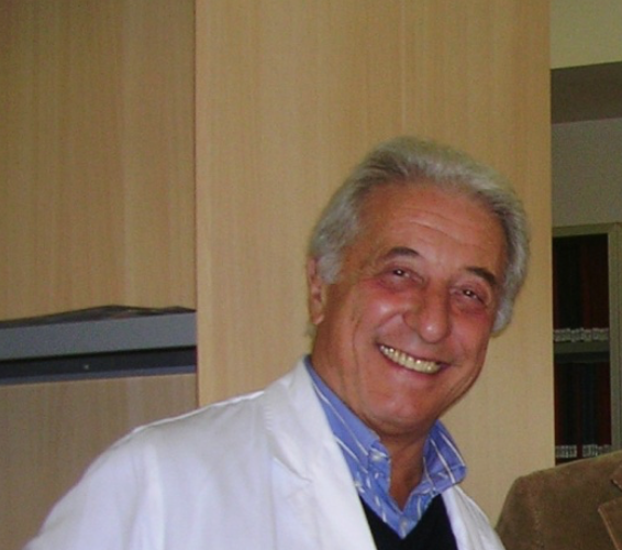 Prof. Arrigo MOGLIA